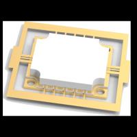Металлокерамические корпуса для СВЧ-изделий